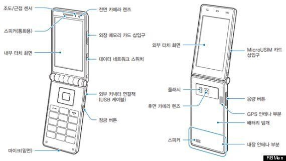 Galaxy Folder: Is Samsung About To Bring Back The Flip