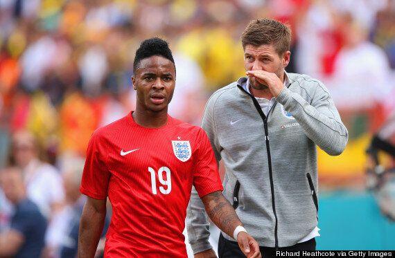 Raheem Sterling Should Not Start For England, Says John