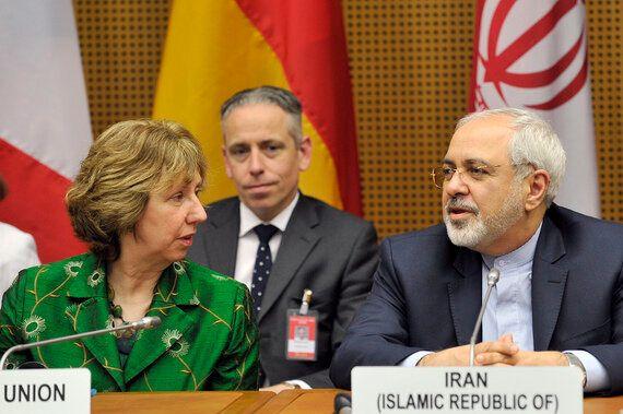 Iran's Russia