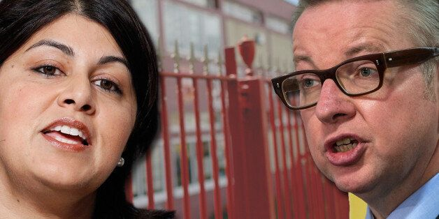 Baroness Warsi At Odds With Michael Gove Over Extremism Claims in