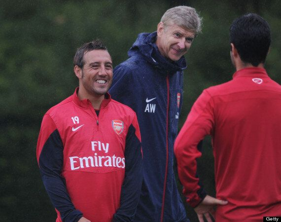 Arsène Wenger Admits Arsenal Might Not Make Marquee