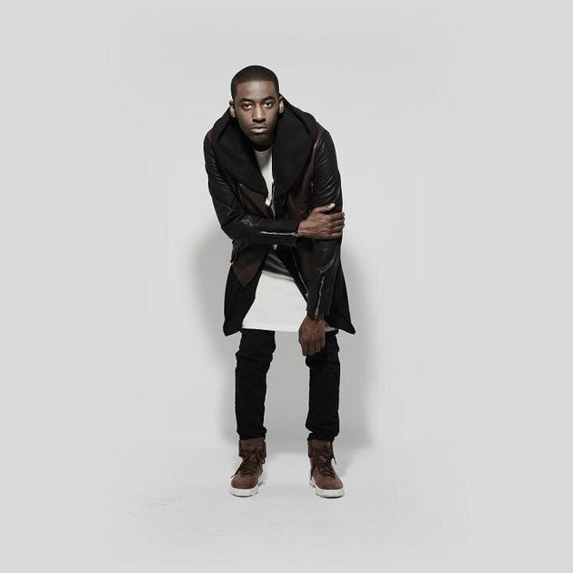 Bashy Is Back With New Single 'These Are the