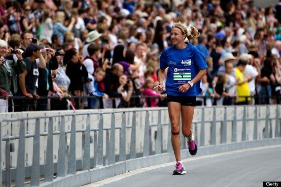 Paula Radcliffe: Jail Time Would Be Fair For
