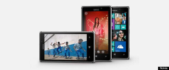 Nokia Lumia 925 Review: High Quality Phone, Low Light Camera (PICTURES)