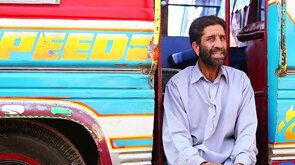 If You Want to Understand Pakistan, Talk to its Bus and Ambulance
