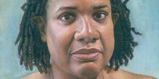 Would You Pay £11,750 For This Painting Of Diane Abbott? Because You Already Have