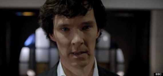 WATCH: 'Sherlock' Series 3 Trailer Gives Hints Of Benedict Cumberbatch's Return As Great