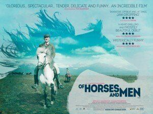 Film Review - Of Horses and