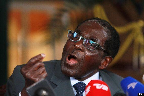 Zimbabwe: UK Concern As Mugabe 'Re-Elected' Amid Fraud