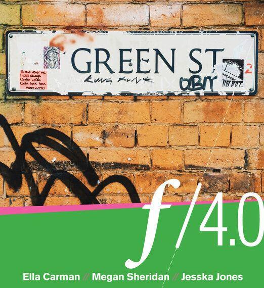 Green Street F4.0: A DIY Photography