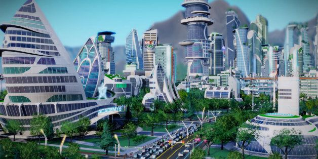 SimCity Offline IS Coming After