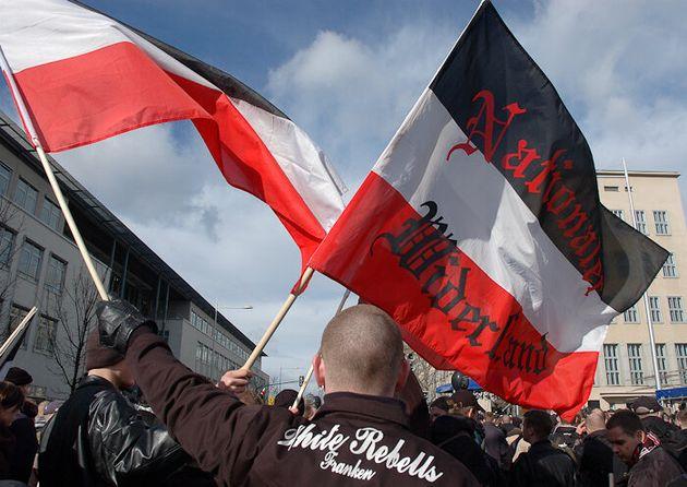 Germany's Neo-Nazi