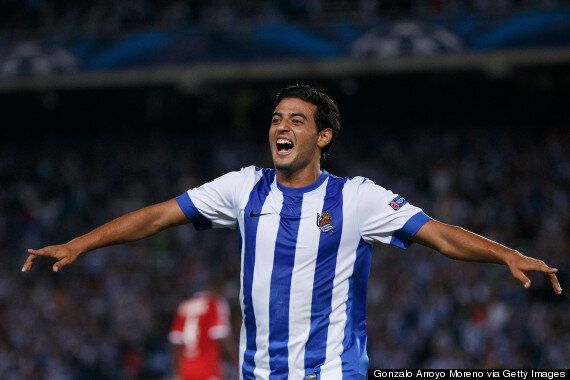 Arsenal Transfer News: Carlos Vela To Re-Join