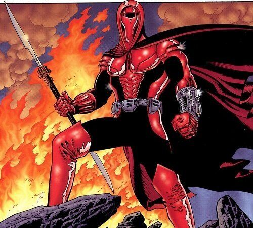 Star Wars the Crimson Empire by Dark Horse Comics -