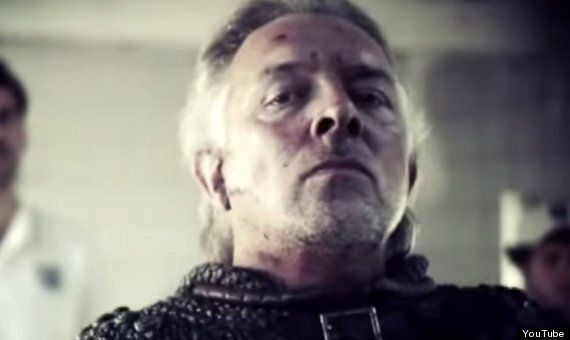 Will Rik Mayall's 'Noble England' Be World Cup 2014 Number One Song? The Campaign Has