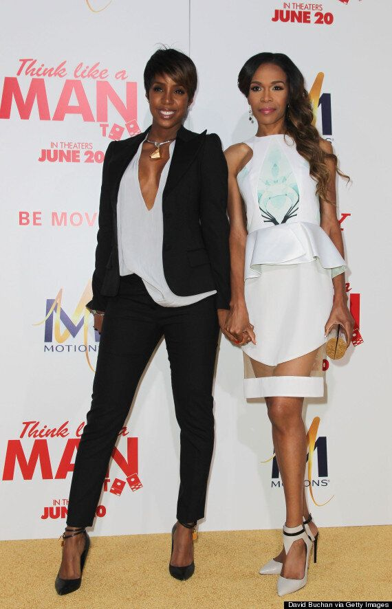 Kelly Rowland Pregnant? Former Destiny's Child Singer Appears To Announces Baby News On