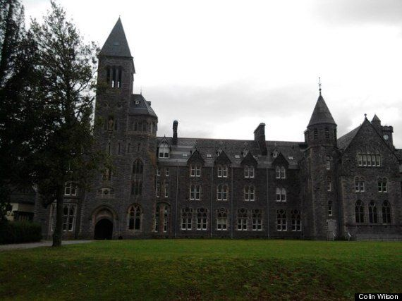 Fort Augustus Abbey Abuse: Bishop Apologises For Pupils' Sexual Abuse At Hands Of