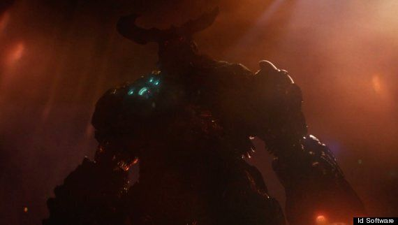 Doom 2014: id's Classic Reboot Is Coming, And It's