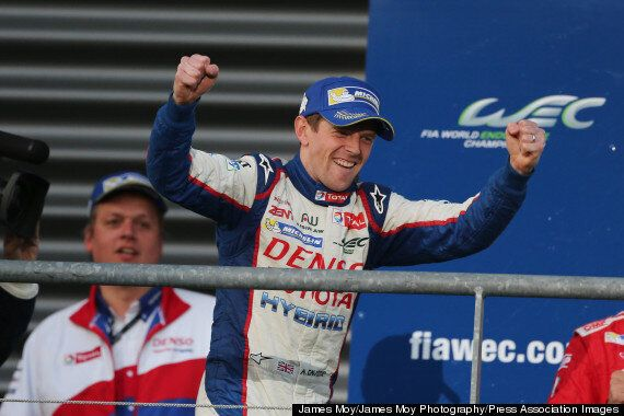 Le Mans: Anthony Davidson Taking Nothing For Granted After 2010 Nightmare