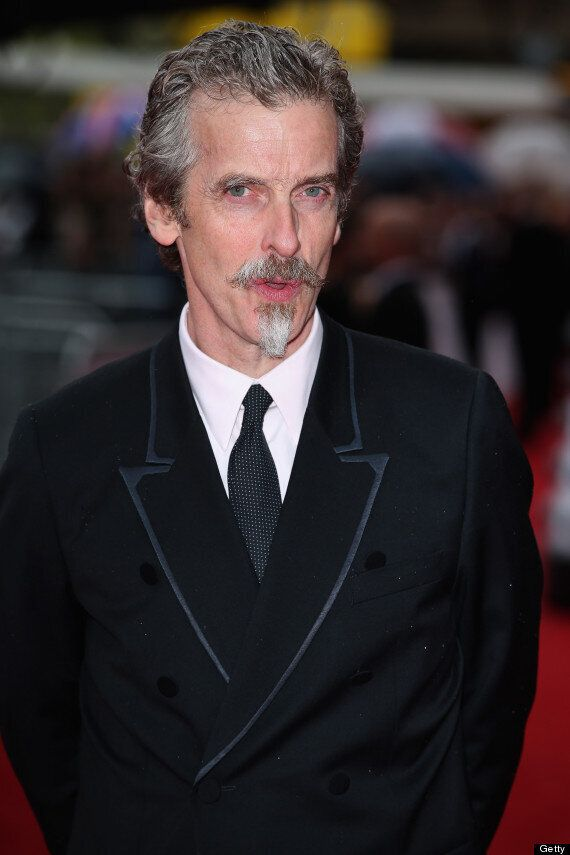 'Doctor Who': 'Insider' Claims Over Flood Of Bets On Peter Capaldi As New
