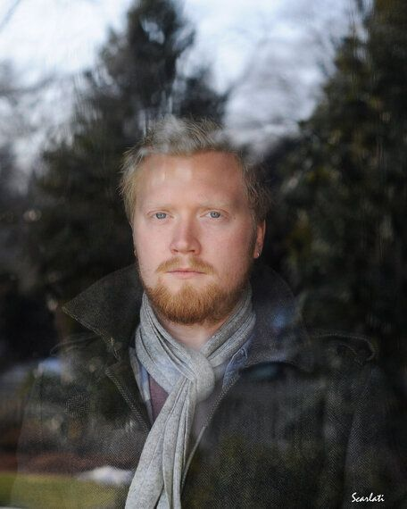 Gareth Dunlop: A Songwriter on the
