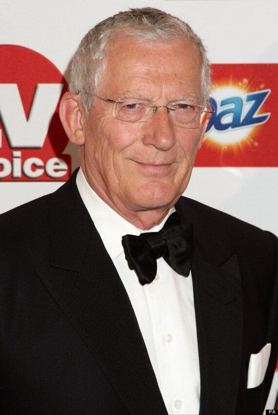 'The Apprentice's Nick Hewer Reveals The Three Things Anyone Thinking Of Starting A Business Should
