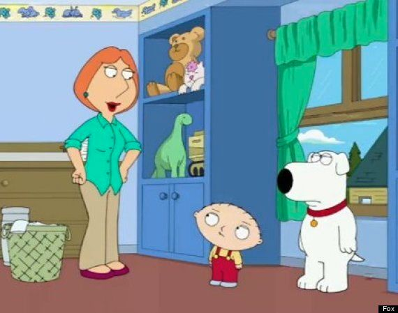 'Family Guy' Series 13 Released On DVD, Including Fan Favourite Episode 'Into Fat
