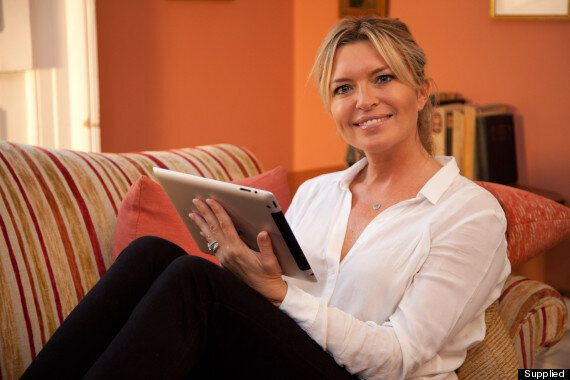 Tina Hobley Reveals Chrissie Williams Will Leave 'Holby City' With A Smile On Her Face