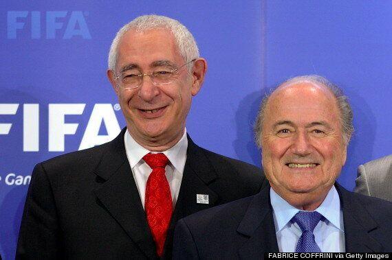 Sepp Blatter Is 'Fifa Mafia Family's 'Don Corleone', Says Lord