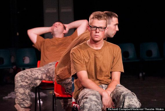 'The Radicalisation of Bradley Manning': Watch Award-Winning Play Live On HuffPost