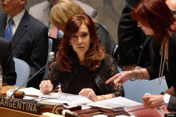 Falkland Islands: Cristina De Kirchner Reasserts Argentina's Claim Over Disputed Territory At