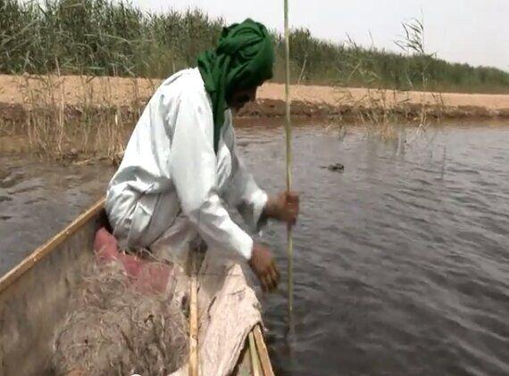 Dams: Iran's Weapons of Marsh