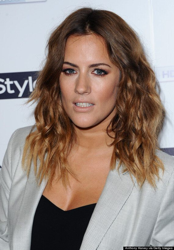 'X Factor': Caroline Flack Replaced On Spin-Off Show 'The Xtra Factor' By Radio 1Xtra DJ, Sarah Jane