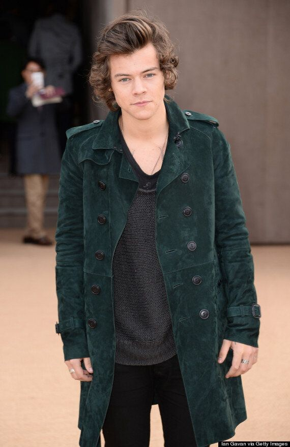 One Direction's Harry Styles Asks Bride To Leave Her Husband In Clip Shown At Her Wedding