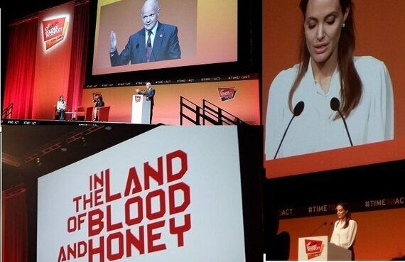 A World of Blood and Honey: How this Week's Global Summit Has Already Begun to Change Us