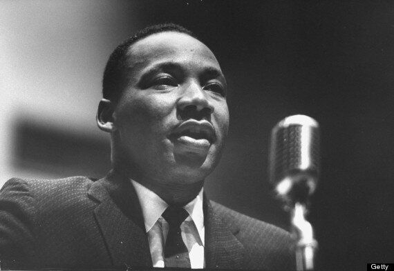 Martin Luther King Jr Birthday: Civil Rights Leader Would Have Been 85 (PICTURES,