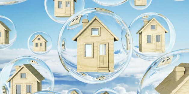 World Must Act To Stop Another Massive Housing Crash, Warns