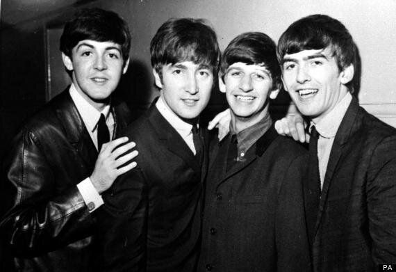 Former Beatles Sir Paul McCartney And Ringo Starr To Reunite For Grammy Awards