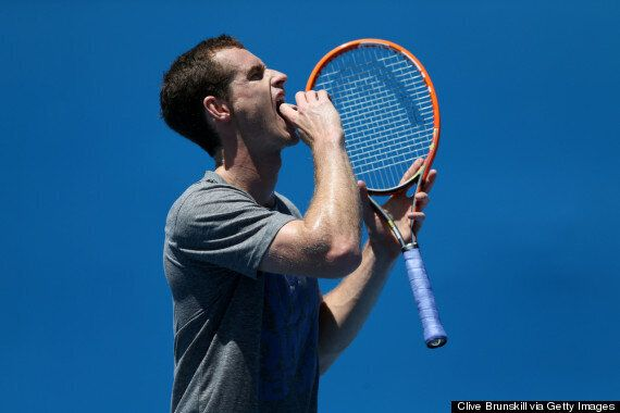Australian Open 2014: Andy Murray Questions Women's 'Preferential Treatment' In