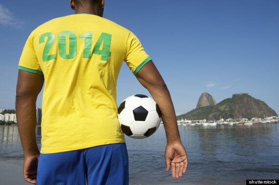 11 World Cup Facts The Planet Probably Didn't Need To Know, Courtesy Of The Tech