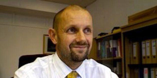 Headteacher Derek Curran 'Had Love Child' With