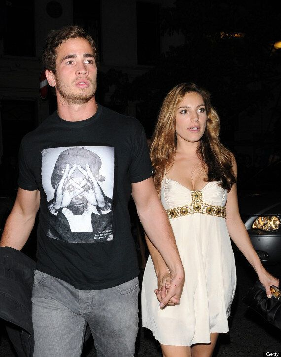 Kelly Brook's Ex Boyfriend Danny Cipriani 'In Contact With A String Of Women On Secret Mobile