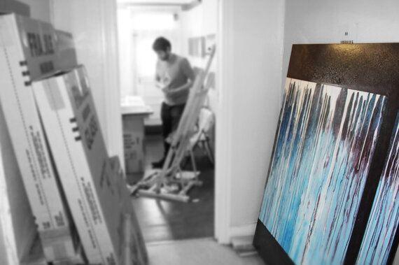 Damir Polic: Art, Violence and