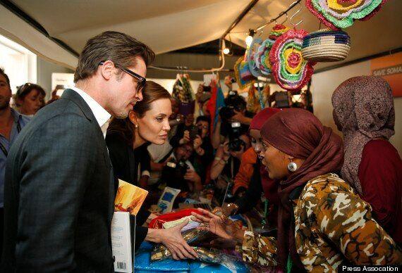 WIlliam Hague Pledges Boko Haram Defeat At War Rape