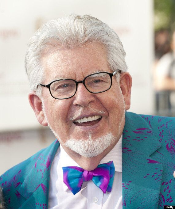 Rolf Harris Dropped From 'Animal Clinic' By Channel 5 Days After Second Arrest Over Sex