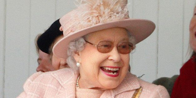 The Queen received more than 70