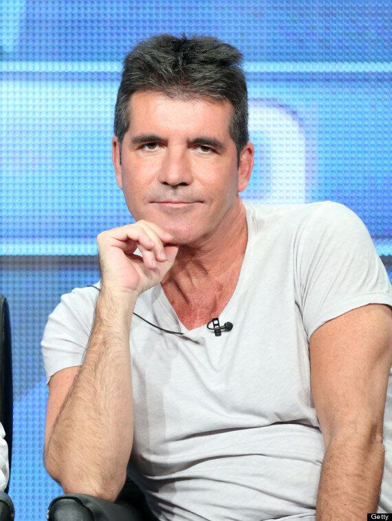Simon Cowell Reportedly Offers Lauren Silverman A $10m Home To Bring Up Their