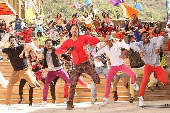 Karle Pyaar Karle: The Bollywood Bonanza Comes to