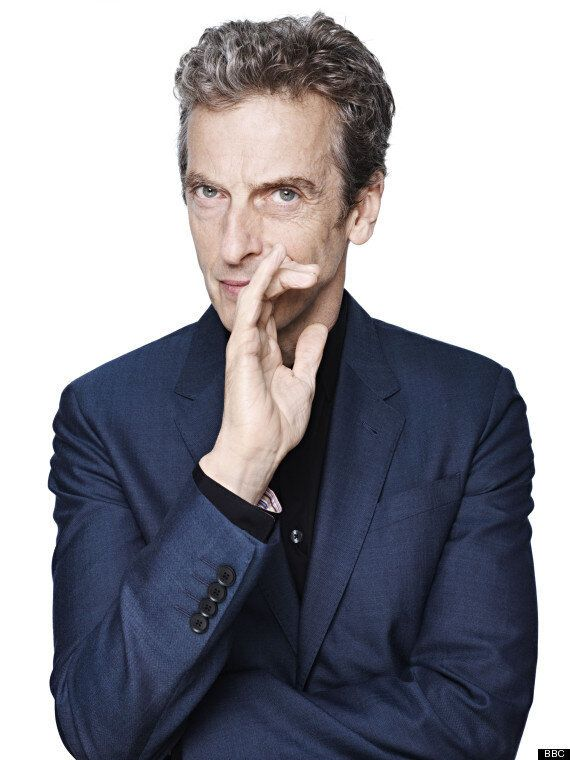 'Doctor Who' Role Was 'Turned Down By Black