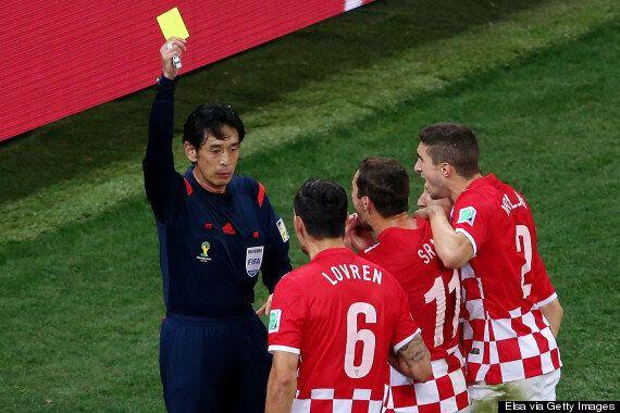 Brazil 3-1 Croatia: Niko Kovač Bemoans 'Ridiculous'